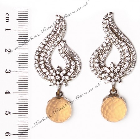 AMY Medium Earrings ESNA03152