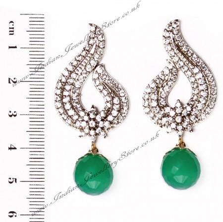 AMY Medium Earrings ESGA03154