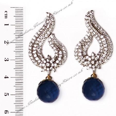 AMY Medium Earrings ESLA03155