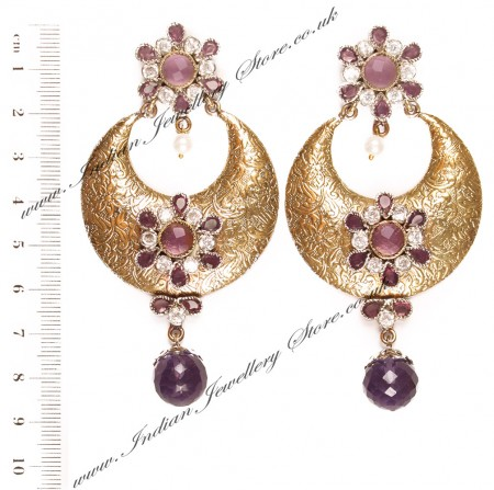Avni Earrings EAUA03544