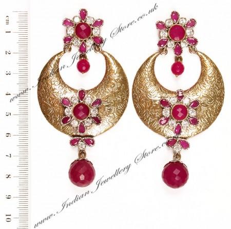 Avni Earrings EAPA03545