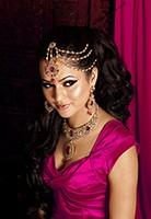 HASEENA, Bridal Set BGPA03433 Indian Jewellery
