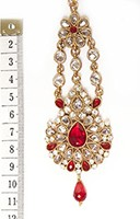 American Diamond Jhumar PGRA0298 Indian Jewellery