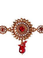 AMEENA Medium Bajuband VARC03449 Indian Jewellery