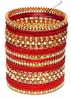 6 x Indian Churis 2.4 WGWP02990 Indian Jewellery