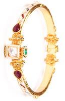 2x Indian Bangles, 2.6 WGWP03637 Indian Jewellery