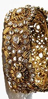2 x Indian Bangles 2.6 WAWP0152 Indian Jewellery