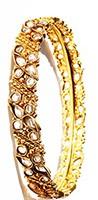 2 x Indian Churis 2.6 WAWP0157 Indian Jewellery
