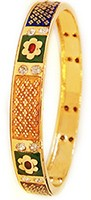 2 x Meena Churis, 2.8 WGMC04809 Indian Jewellery