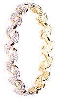 2x Indian Bangles, 2.4 WGWA03622 Indian Jewellery