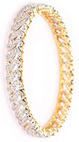 2 x Indian Bangles, 2.4 WGWA04206 Indian Jewellery