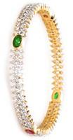 2 x Indian Bangles, 2.4 WGAA04213 Indian Jewellery