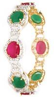 1 x Indian Bangles, 2.4 WGAA04222 Indian Jewellery