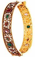 2 x Indian Bangles 2.4 WGAC03001 Indian Jewellery