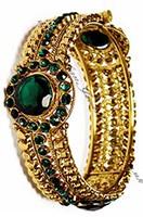 2 x GULAB Bangles 2.6 WAGC03011 Indian Jewellery