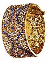 1 x PRAVEEN Bangles 2.6 WALC03016 Indian Jewellery