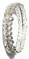 2x Indian Churis 2.6 WSWP0199 Indian Jewellery