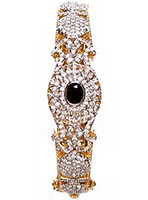 American Diamond Bracelet WGBA02910 Indian Jewellery