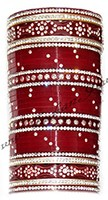 2-Hands Bridal Chura 2.6 UGRC0676 Indian Jewellery