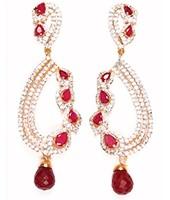Ambreen Earrings EGRA03361 Indian Jewellery