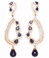 Ambreen Earrings EGLA03364 Indian Jewellery