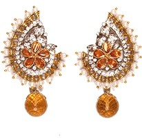Reena Earrings EGYA03371 Indian Jewellery