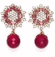 STUD Earrings EGPA03382 Indian Jewellery