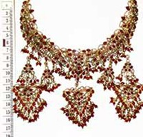 Necklace Set NARP0334 Indian Jewellery