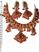 Necklace Set NARP0339 Indian Jewellery