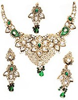 PREETI Necklace Set NGRK10530C Indian Jewellery