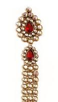 ALEENA Hair Chotli CARK0061 Indian Jewellery