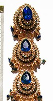 RASHMI Hair Chotli CGLK02613 Indian Jewellery
