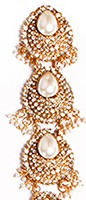 RASHMI Hair Chotli CAWK03285 Indian Jewellery