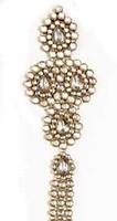 Hair Chotli CAWK0066 Indian Jewellery