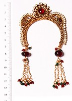 Indian Juda Hair Pin FGAL10004 Indian Jewellery