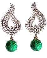 AMY Medium Earrings ESNA03153 Indian Jewellery