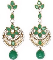 Phool Earring EAGA03520 Indian Jewellery