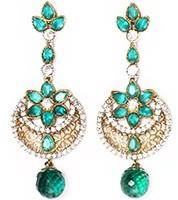 Phool Earring EALA03526 Indian Jewellery