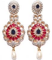 Lolita Earrings EGLA03552 Indian Jewellery