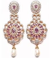 Lolita Earrings EGUA03560 Indian Jewellery