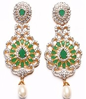 Lolita Earrings EGGA03561 Indian Jewellery