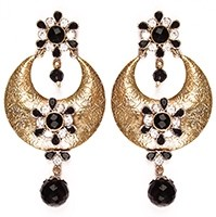 Avni Earrings EABA03541 Indian Jewellery