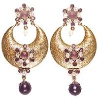 Avni Earrings EAUA03544 Indian Jewellery