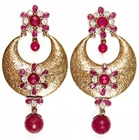 Avni Earrings EAPA03545 Indian Jewellery