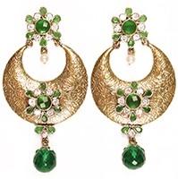 Avni Earrings EAGA03548 Indian Jewellery