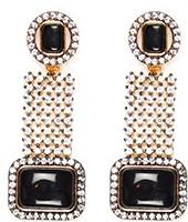 Ruhee Indian Earrings EABA04300 Indian Jewellery