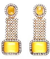 Ruhee Indian Earrings EAYA04306 Indian Jewellery