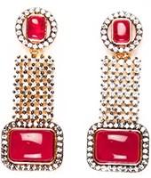 Ruhee Indian Earrings EARA04308 Indian Jewellery