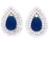 Kate Indian Studs EGLA04323 Indian Jewellery