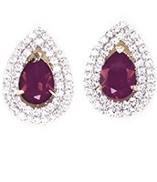 Kate Indian Studs EGUA04324 Indian Jewellery